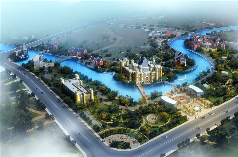 建筑设计-公建-上海林同炎李国豪土建工程咨询有限